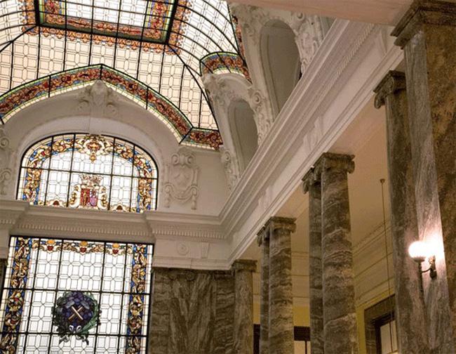 Μέρος του Μουσείου - ©www.igme.es